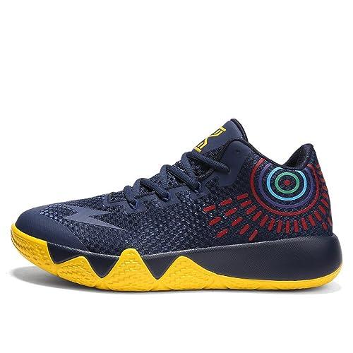 LFEU - Zapatillas de Deporte de Lona Unisex Adulto: Amazon.es: Zapatos y complementos