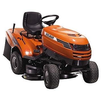 Dolmar TM92.14H - Tractor 6.3Kw 4000M2