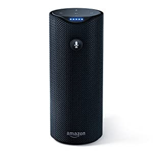 Amazon Tap Portable Bluetooth Speaker