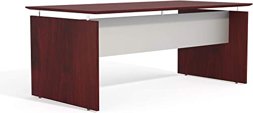 Safco Products Medina Desk
