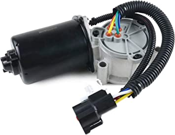 Amazon Com 600 807 4wd Transfer Case Shift Motor Actuator For 2003 2005 Ford Explorer 1995 2003 Ford Ranger Mazda B2300 B3000 B4000 1998 2001 B2500 Automotive