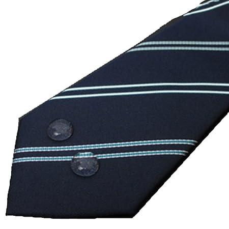 YYB-Tie Corbata Moda Hombres Corbata Moda Casual Corbata pequeña ...
