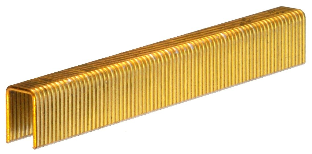 16GA 7/16 Crown x 5/8 Length Galv. Senco N Type Staples 10,000-Pack