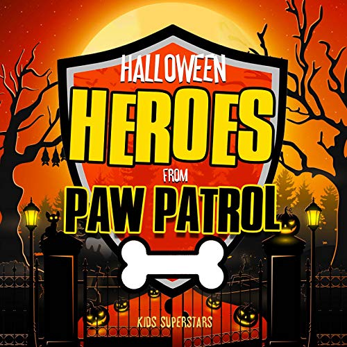 Halloween Heroes (From