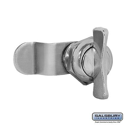 Marvelous Salsbury Industries Thumb Latch   For Aluminum Mailbox Door