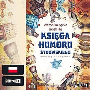 Ksiega humoru zydowskiego Audiobook