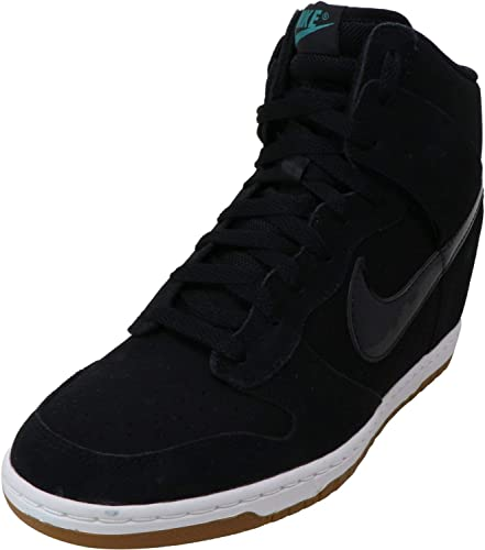 Nike Womens Dunk Sky Hi Essential
