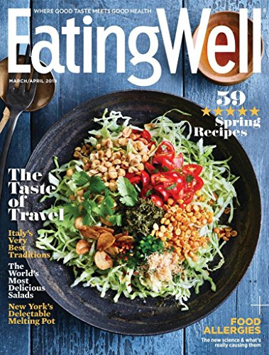Looking for a eating well magazine kindle? Have a look at this 2020 guide!