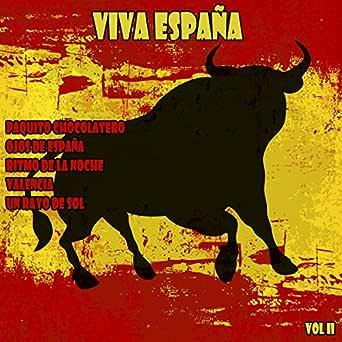Viva España de Varios Artistas en Amazon Music - Amazon.es