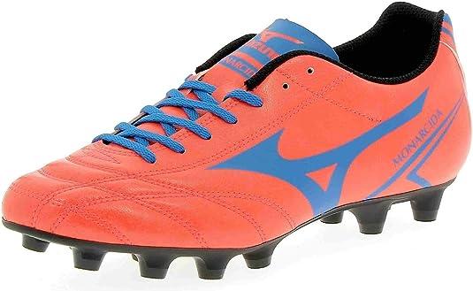Mizuno Scarpe da Calcio Monarcida MD P1GA162461 Arancio