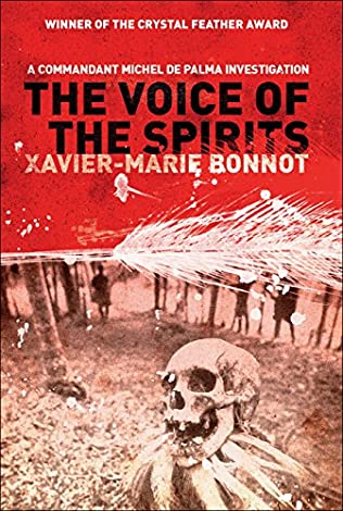 book cover of The Voice of the Spirits