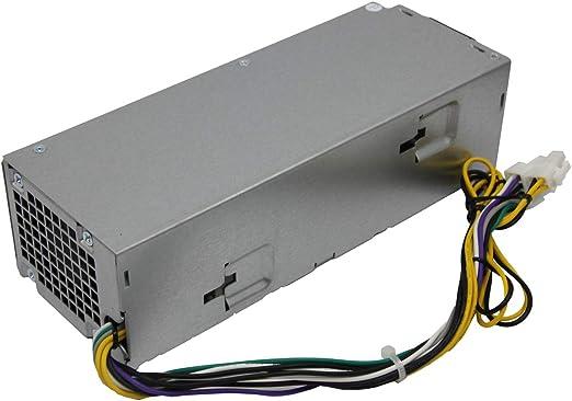 NEW GENUINE Dell Opitplex 3040 5040 7040 SFF 240W Power Supply L240EM-00 DHVJN