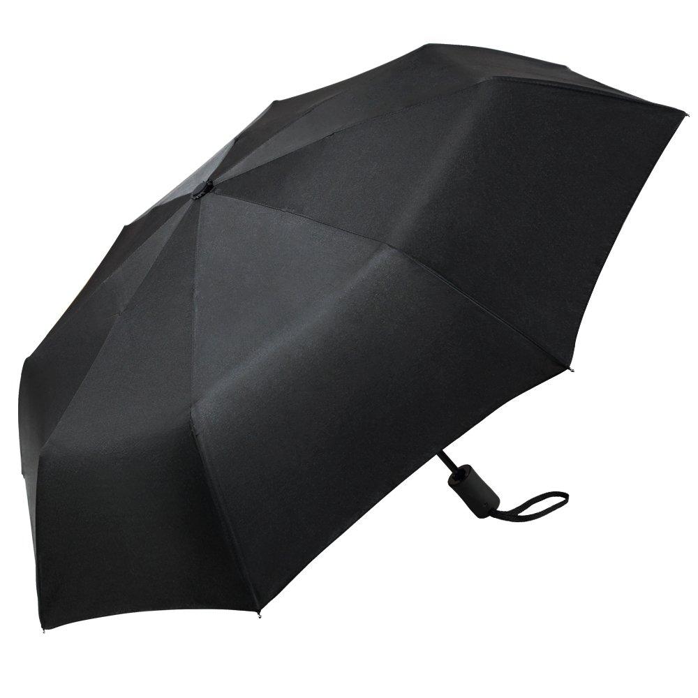 Innoo Tech Paraguas Plegable para Viaje Paraguas Automático Paraguas Portátil MPH Diseño