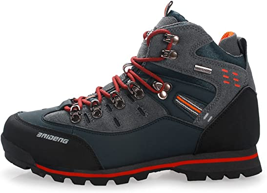 hiking shoes for walking