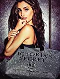 Victorias Secret Glitter Weekender Tote BAG Black Limited Edition 2015