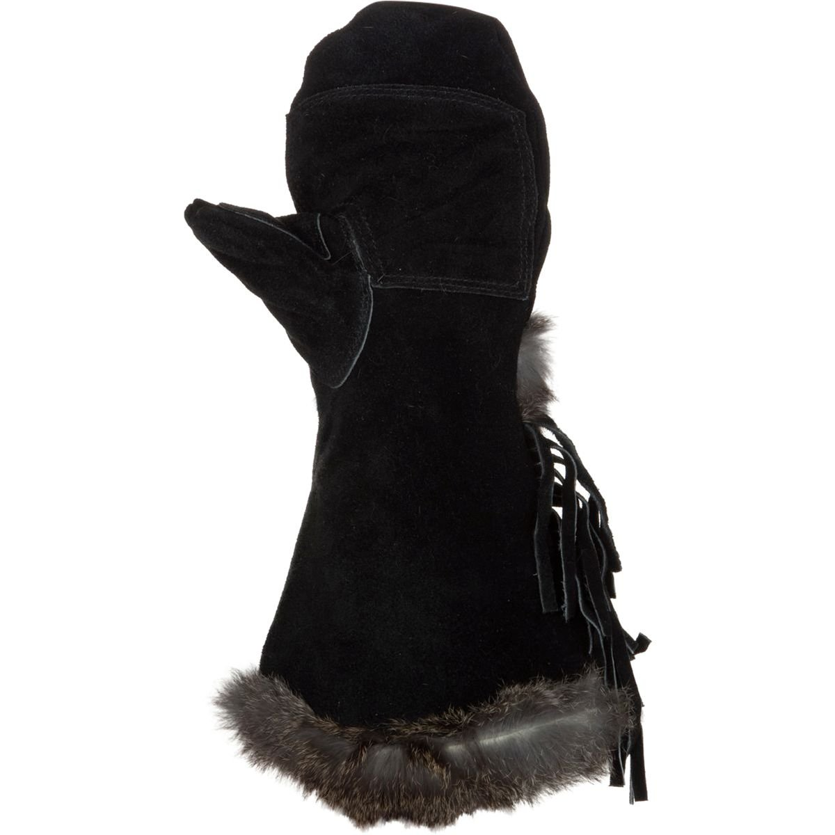 Astis Callie Mitten Black Small by Astis (Image #2)