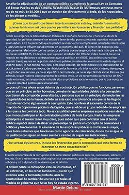 Yonkis del dinero: El libro prohibido de la contratación pública en españa: corrupción: Amazon.es: Delezo, Martín: Libros
