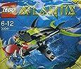 LEGO Atlantis Piranha (30041)