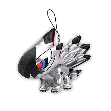 juguete Monster Hunter Double Cross Barufaruku monstruo mini-mascota de peluche: Amazon.es: Juguetes y juegos