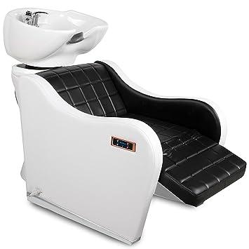 Friseurwaschsessel Elektrischer Mit Massagefunktion