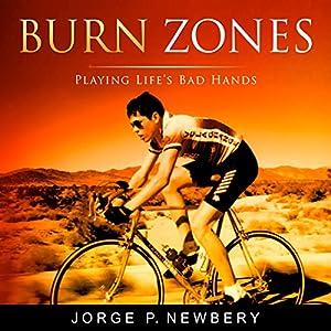 Burn Zones Audiobook
