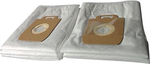 Nilfisk 147 0416 500 Bolsa para el polvo accesorio y suministro de vacío - Accesorio para aspiradora (