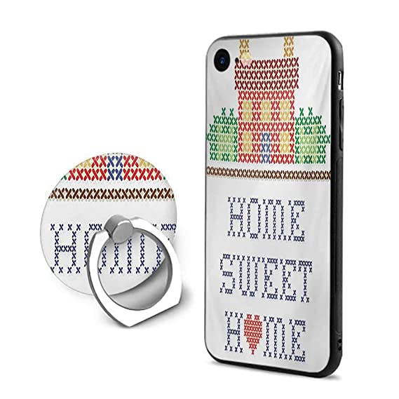sports shoes 4f213 5f43d Amazon.com: Home Sweet Home iPhone 6 Plus/iPhone 6s Plus Cases ...