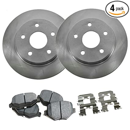 Rotors for 2008 nissan altima