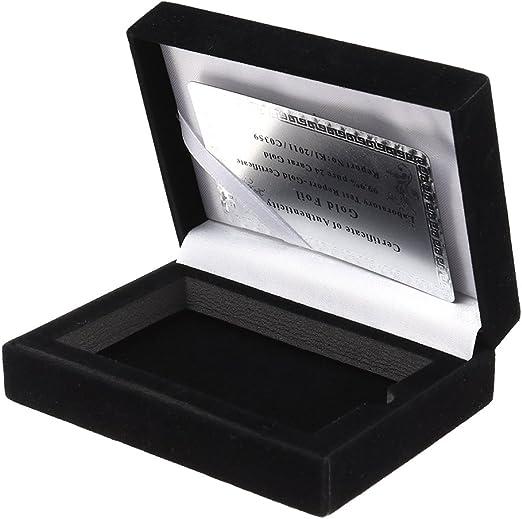 Toyvian Caja de Almacenamiento para Cartas Tarjetero con Jugar al Poker Accesorios para Mesa de Jugar sin Tarjetas (Tarjeta Aleatorio Color Negra): Amazon.es: Hogar