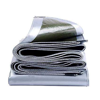 GLP Impermeabilizante Paño protector solar Impermeable Engrosamiento Lona Car Shade Canopy Plástico Cobertizo PVC Crepe Lienzo
