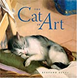img - for The Cat in Art book / textbook / text book