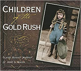 what was the gold rush book pdf