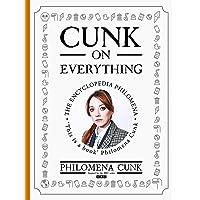 Hazeley, J: Cunk on Everything