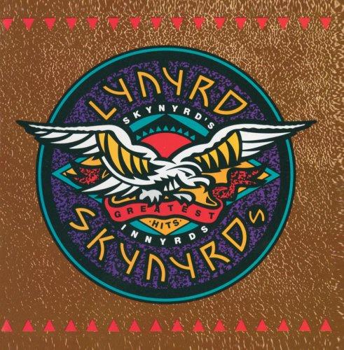 Lynyrd Skynyrd Greatest Hits Book - Skynyrd's Innyrds: Greatest Hits