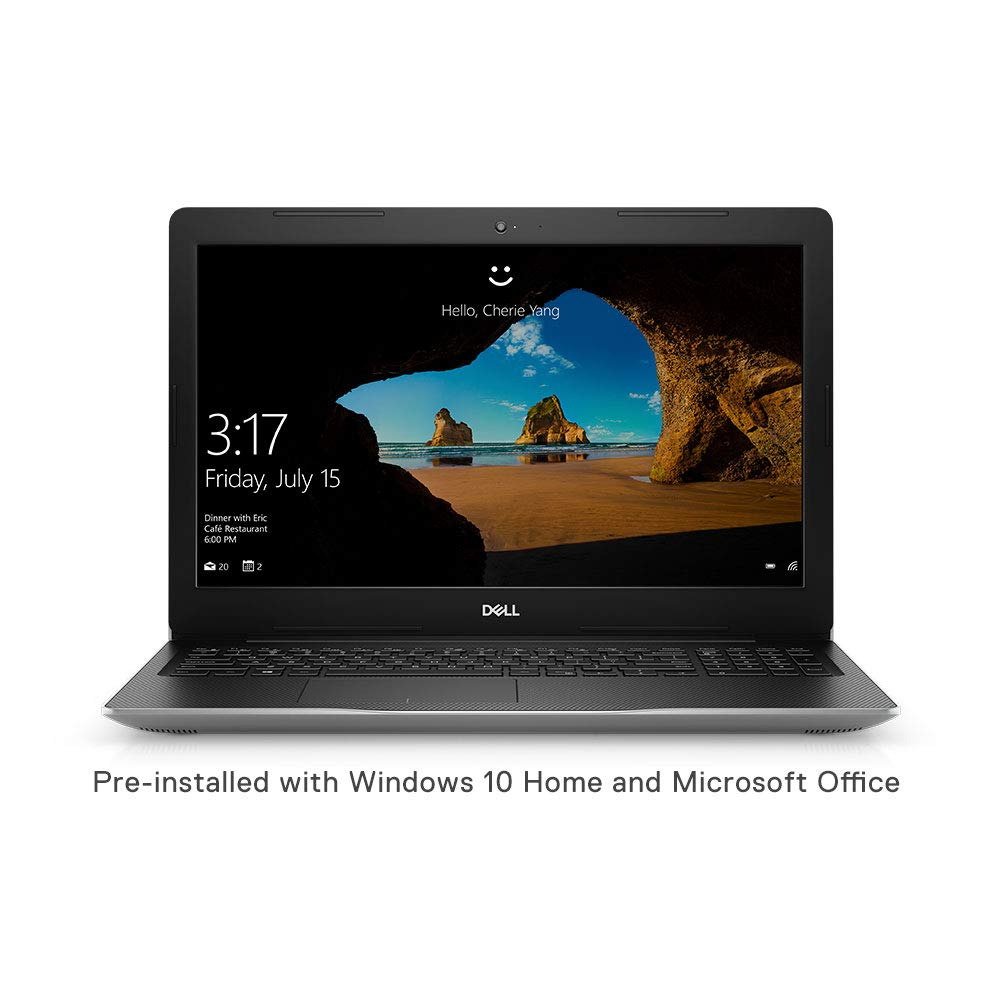 DELL Inspiron 3593 15.6-inch Laptop