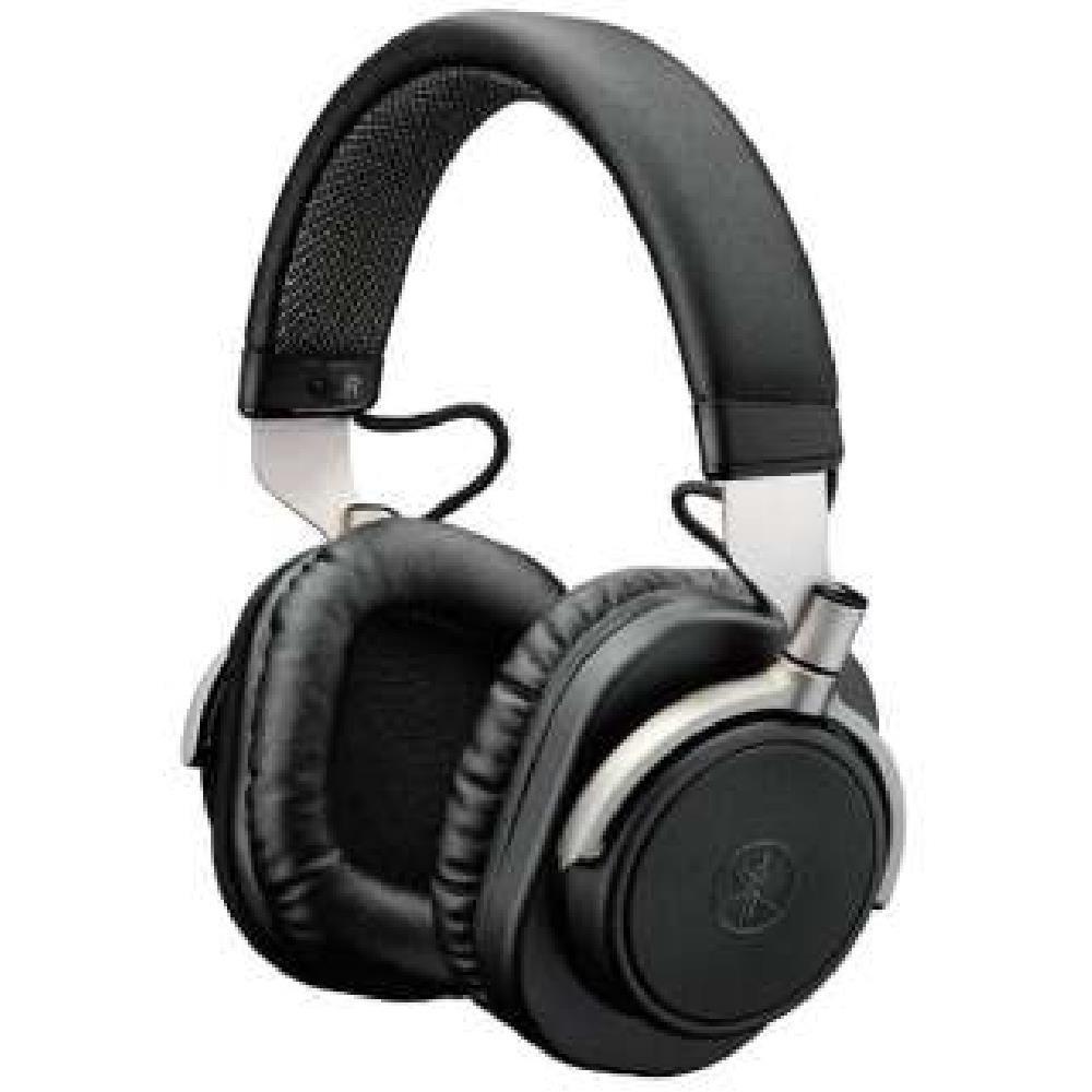Yamaha sellada Tipo de dinámico Auriculares de Diadema Bluetooth hph-w300b (Negro) 【 Japón Productos domésticos Genuine 】: Amazon.es: Electrónica