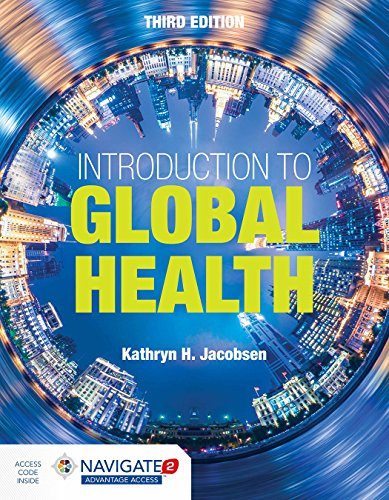 [BOOK] Introduction to Global Health<br />EPUB