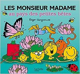 Monsieur Madame Les Monsieur Madame Au Pays Des Petites