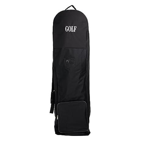 MultiWare - Bolsa de Golf profesional acolchada, de viaje ...