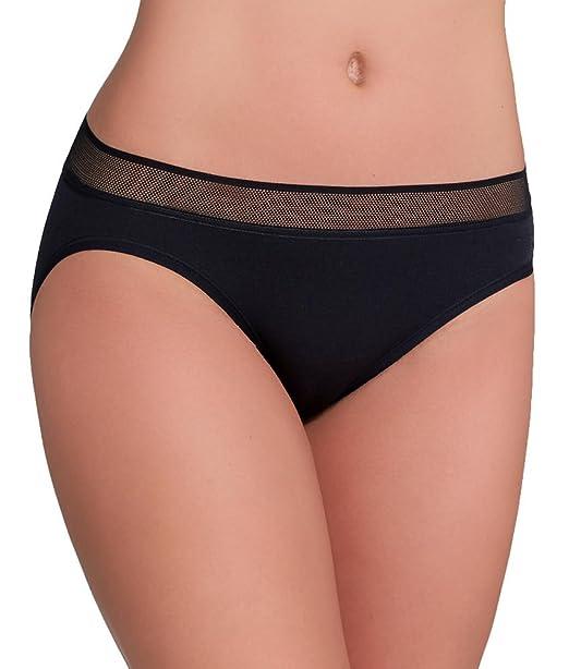 35831b3e9a3e DKNY Intimates Women's Signature Seamless Bikini at Amazon Women's Clothing  store: