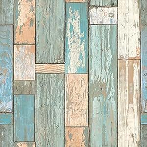 EW3402 - Urban Living multicolor tablas de madera Tablones