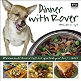 Dinner with Rover, Valerie Vaks and Helena Paton-Ayre, 1845843134