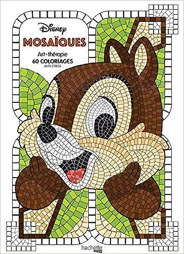 Mosaïques Disney Amazonfr Jean Luc Guérin Livres