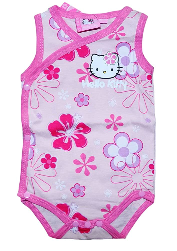 Hello Kitty Baby Body