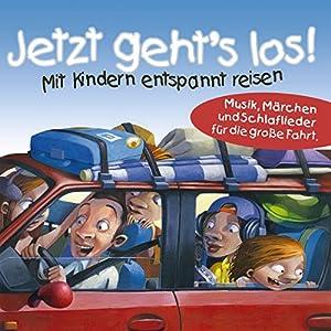 Mit Kindern entspannt Reisen Hörbuch