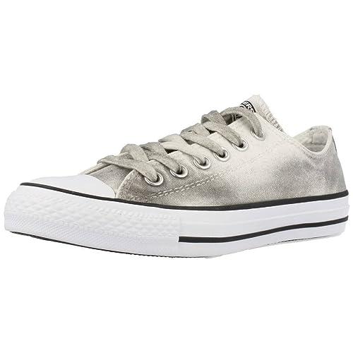 Sport scarpe per le donne, color Grigio , marca CONVERSE
