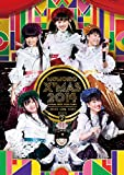 Momoiro Clover Z - Momoiro Christmas 2014 Saitama Super Arena Taikai Shining Snow Story Day2 Live DVD (3DVDS) [Japan DVD] KIBM-513