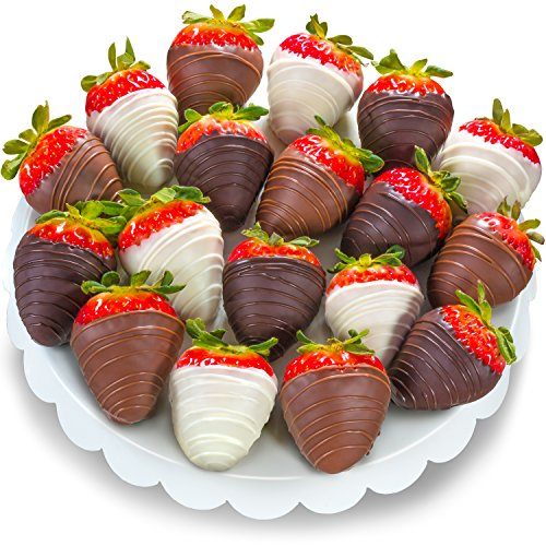 chocolate flower arrangements - 6