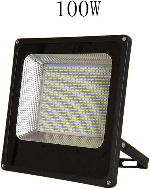 H-XH Foco Proyector LED,Alta Potencia para Exteriores Letrero ...