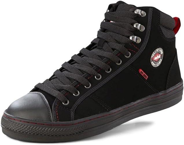 Lee Cooper Workwear Men's Sb Black